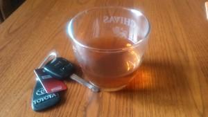 jazda po użyciu alkoholu